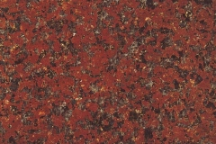 African red